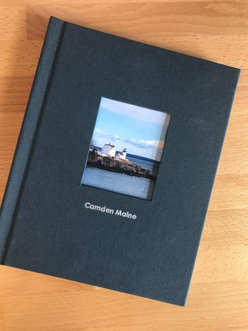 Camden Maine Photobook 2020-1
